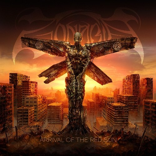 Zonaria-Arrival Of The Red Sun-2012-PMS Download