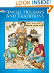 Jewish Holidays and Traditions Colori...
