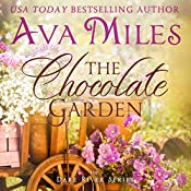 The Chocolate Garden: Dare River, Volume 2 | Ava Miles