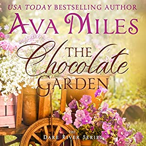 The Chocolate Garden Audiobook