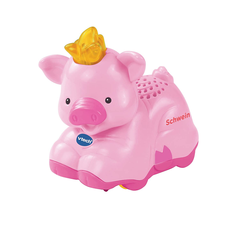 VTech 80-164904 – Tip Tap Baby Tiere – Schwein jetzt bestellen