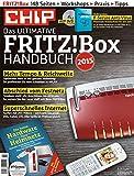 CHIP: Das ultimative FRITZ!Box-Handbuch 2015
