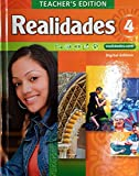 img - for Realidades 4 book / textbook / text book