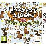 Harvest Moon: A New Beginning [UK Import]