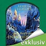 Das Buch der Entscheidung (The Banned 5) | James Clemens
