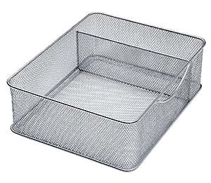 Copco 2555-7862 Steel-Mesh Food-Storage Organizer, Small