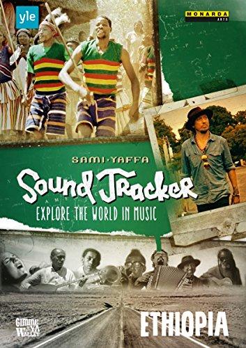 Sound Tracker - Ethiopia