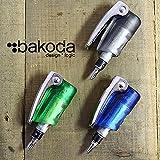 【 bakoda / バコダ 】【 Zackly Driver 】磁気レンチ付きドライバー ラチェットドライバー 工具 ツール DIY プラスドライバー マイナスドライバー