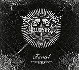 Feral by Hellbastard (2015-08-03)
