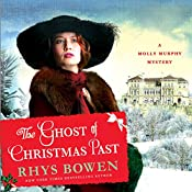 The Ghost of Christmas Past: Molly Murphy Mysteries | [Rhys Bowen]