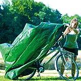 Housse couvre vélo