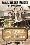 Mail Order Bride: For Richer Not Poor...