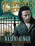 Archangel's Blade (Guild Hunter)
