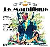 echange, troc Claude Bolling - Ost: Le Magnifique