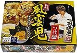 アイランド食品 東京 風雲児 つけ麺(3人前)