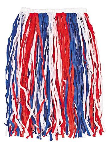 Adult's Patriotic Hula Skirt. 30