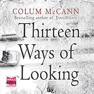 Thirteen Ways of Looking Hörbuch