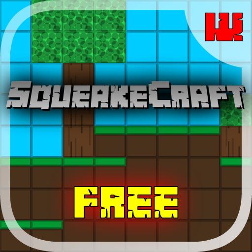 squeake-craft