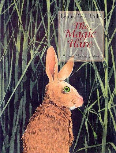 The Magic Hare