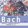 Orchestersuite 3 / englische Suite 1