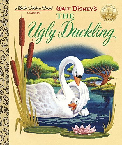walt-disneys-the-ugly-duckling-disney-classic-the-ugly-duckling-little-golden-books