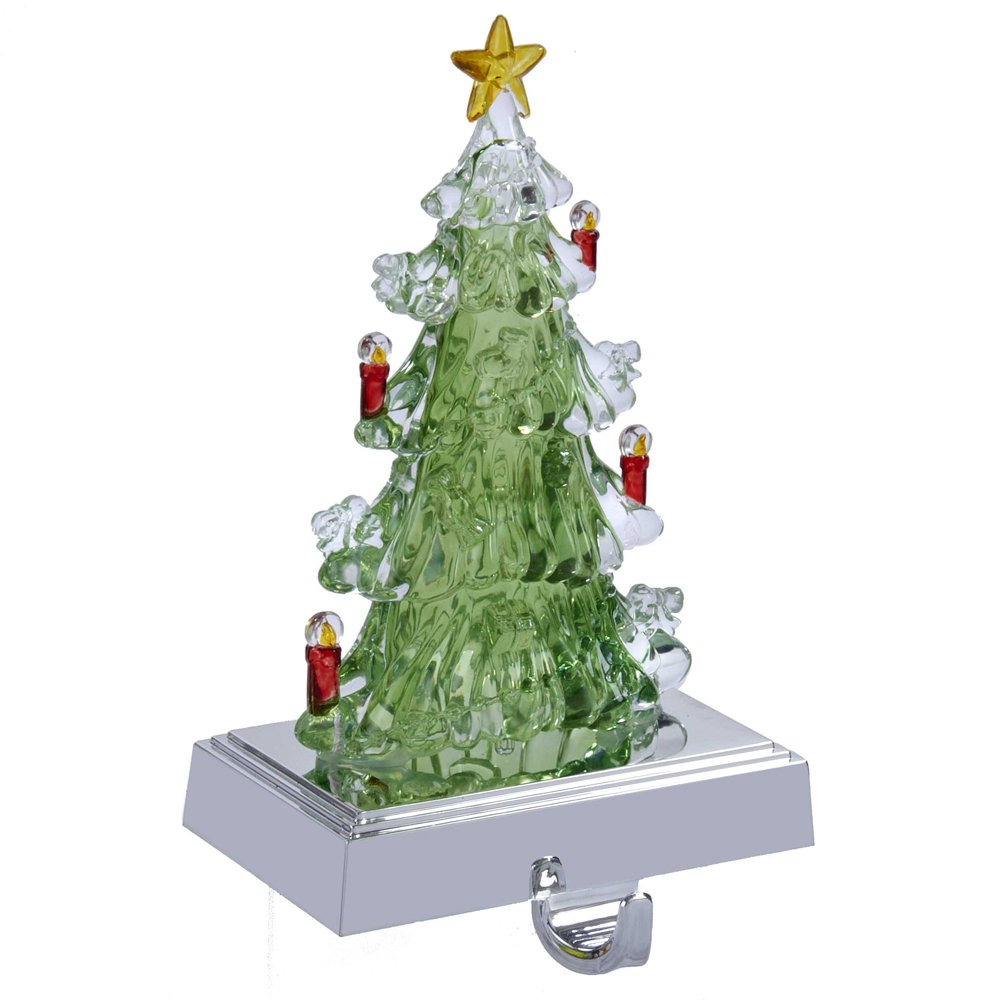 christmas tree stocking hangers christmas wikii