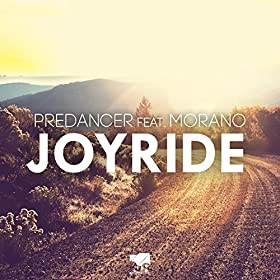 PreDancer feat. Morano-Joyride