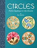 img - for Circles: Floral Applique in the Round book / textbook / text book
