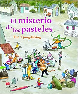 El misterio de los pasteles/ The Mystery of Cakes (Castillo De La