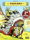 Yakari 1: Yakari y gran aguila & Yakari y El bisonte blanco / Yakari and Great Eagle & Yakari and the White Bison