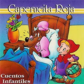 Amazon.com: Caperucita Roja: Cuentos Infantiles: MP3 Downloads