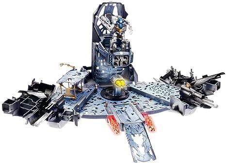 CV01 SpaceShip Ark