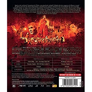 Caligula [Blu-ray] [Version longue non censurée] [Version longue non censurée]
