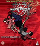 Samurai Champloo Collection [Blu-ray] [Region Free]