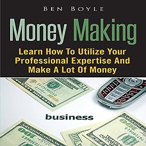 Money Making Audiobook
