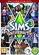 Les Sims 3 : University - disque additionnel, �dition limit�e