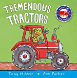 Driving My Tractor Quot Chug Chug Clank Clank Toot It S