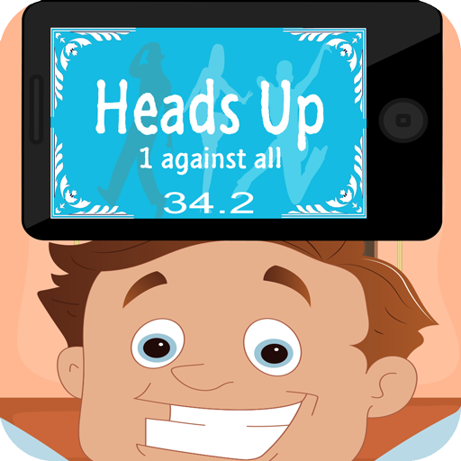 Heads Up -1 Against All