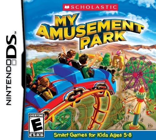 My Amusement Park - Nintendo DS - 1