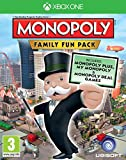 Monopoly Family Fun Pack (Xbox One)