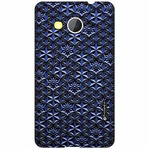 Printland Designer Back Cover for Samsung Galaxy Core 2 - Creative Art Case Cover