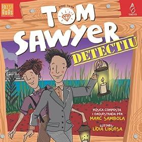 Tom Sawyer Detectiu: A l'Ar�bia de l'Al� Bab�