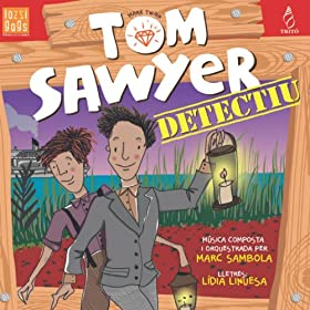 Tom Sawyer Detectiu: Diamants, diamants
