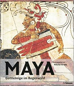 Title: MAYA: Nikolai Grube: 9783848000333: Amazon.com: Books
