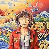 水曜日のカンパネラ ジパング 「タワレコオンラインのカンパネラ Vol.2 PV収録DVD」&「ステッカー」付き限定版