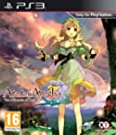 Atelier Ayesha: The Alchemist of Dusk...