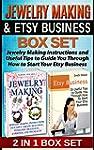 Jewelry Making & Etsy Business Box Se...