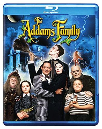 Addams Family [Blu-ray]