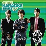 Jonas Bros: Jonas Brothers Karaoke CD