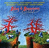 Rag I Ryggen by Rag I Ryggen [Music CD]